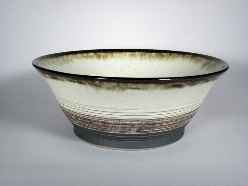 Stoneware by Lynda Jones