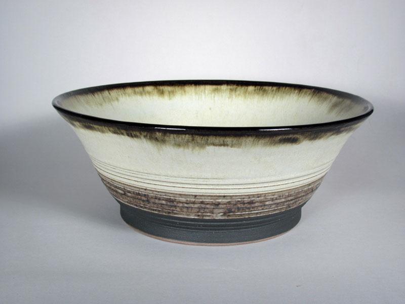 Stoneware by Lynda Jones