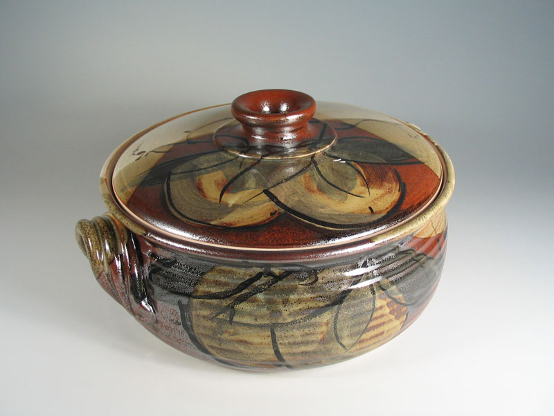 High Country Pottery Sale, August 3-4, 2019