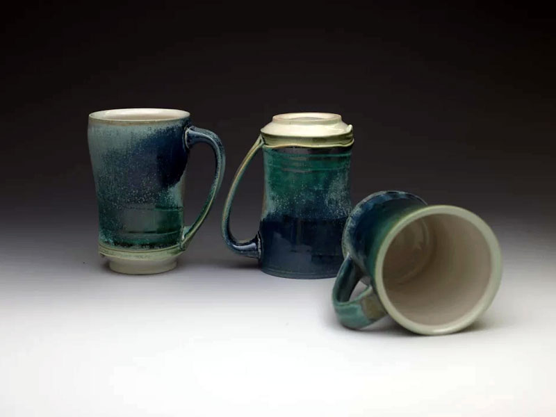 Stoneware by Duncan Tweed